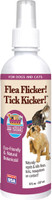 Flea Flicker Tick Kicker 8oz