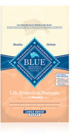 Blue Buffalo Chicken & Brown Rice Life Protection Formula Large Breed Puppy Dry Dog Food