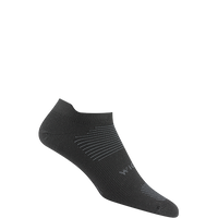 Wigwam Men's  Super Sport Light Low 3 Pack Sock - Black