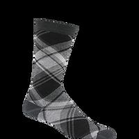 Wigwam Women's Uptown Sock - Charcoal