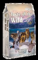 Taste of the Wild Wetlands Canine Grain Free Dry Dog Food