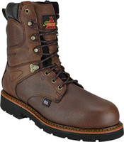 Thorogood Men's 8'' Waterproof Insulated Composite Toe USA Work Boot