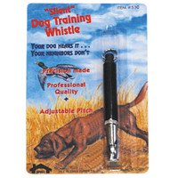 Silent Training Whistle