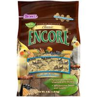 Encore Classic Natural Cockatiel Food 2lb