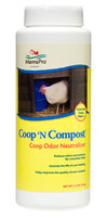 Manna Pro Coop 'N Compost Coop Odor Neutralizer