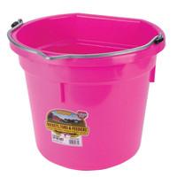 Duraflex Flat Back Bucket - Pink