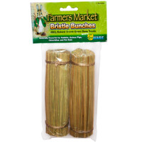 Farmers Market Bristle Bunches Treat