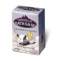 Chinchilla Bath Sand 5pk