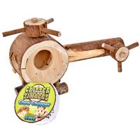Critter Timber Chew Chopper