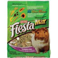 Fiesta Guinea Pig Food 4.5lb