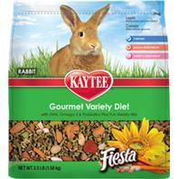 Fiesta Rabbit Food 3.5lb