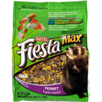 FiestaMax Ferret 2.5lb