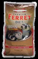Marshall Premium Ferret Diet 7 lb