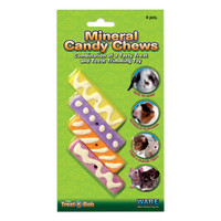 Mineral Candy Chews 4pk