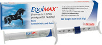 Equimax Dewormer Paste For Horses