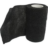 Wrap It Up Bandage Black