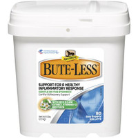 Absorb Bute-Less Pellets 10lb