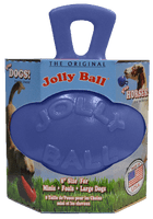 Jolly Ball Horse Purple