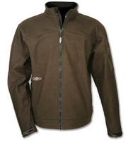 Arborwear Stretch Cambium Jacket - Chestnut