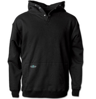 Arborwear Double Thick Pullover Sweatshirt - Black