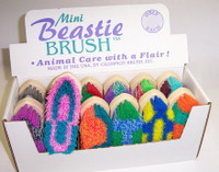 Champion Brush Original Mini Beastie Brushes
