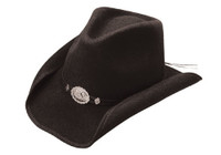 Stetson Hollywood Drive - Black