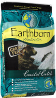 Earthborn Holistic Coastal Catch Natural Dry Dog Food