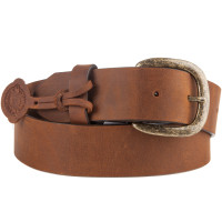 Justin Men's Work Basic Belt