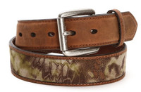 Ariat Men's Camo Belt