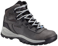Columbia Women's Newton Ridge Plus - Quarry, Cool Wave