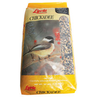 Lyric Chickadee Bird Seed 20lb