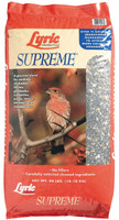 Lyric Supreme Mixed Bird Seed 40lb