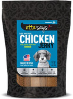 Etta Says Chicken Jerky 5oz Dog Treat