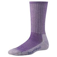 Smartwool Women's Hike Light Crew Socks - Grape