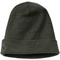 Smartwool NTS Mid 250 Cuffed Beanie Hat - Olive Heather