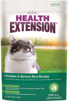 Health Extension Feline Dry Kitten & Cat Food