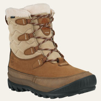 Timberland Women's Woodhaven Waterproof Boots - Tan