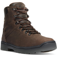 "Danner Men's Ironsoft 6"" Waterproof Work Boots - Brown"