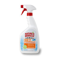 Nature's Miracle Oxy Pet Stain & Odor Remover