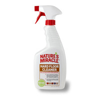 Nature's Miracle Hard Floor Pet Stain & Odor Remover
