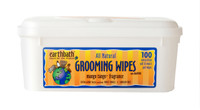 EarthBath Mango Tango® Grooming Wipes