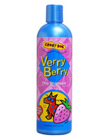 Crazy Pet Very Berry Shampoo 12oz