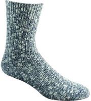 Wigwam Women's  Cypress R Sock - Black