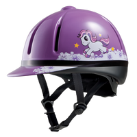 Troxel kids Legacy Graphic Unicorn Purple