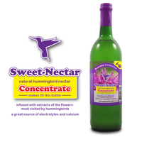 Sweet-Nectar™ Hummingbird Nectar Concentrate 2250ml