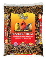 Wild Delight Sizzlenheat 5lbs