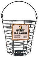 Large Wire Egg Basket