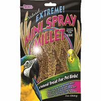 Extreme Natural Mini Millet Spray