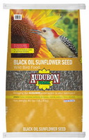 Feathered Friend Black Oil Sunflower Seed Wild Bird Food 40lb