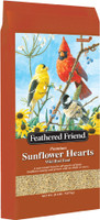 Feathered Friend Sunflower Heart 20lb
